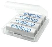 Аккумуляторы Eneloop HR-3UTGA