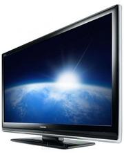 продам ЖК телевизор TOSHIBA 42XV500PR+тюнер DVBC