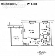 Продам 2-х комнатную квартиру в Новке г. Полоцк комнаты раздельные
