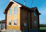 Продам коттедж в 20 км от Полоцка в д.Туржец