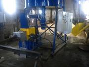 Линия по производству топливных брикетов PINI-KAY.
