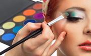 Вечерний макияж г. Полоцк