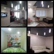 2ух комнатная квартира студия Без посредников от хозяев,  реальные фото