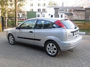 Ford FocusI