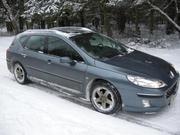 Peugeot 407SW 2005